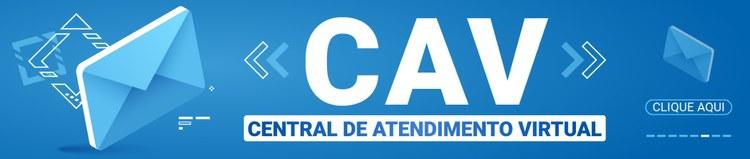 CAV - Central de Atendimento Virtual