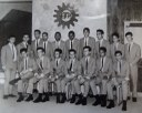 ETP - Curso Técnico em Mecânica/formandos de 1966