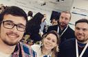 grupo de pesquisa da qumica em congresso uruguaio.png