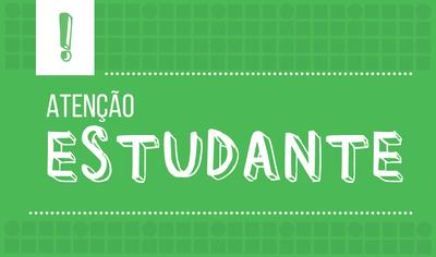 Assistência Estudantil divulga lista de alunos contemplados com auxílios