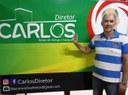 Carlos Corrêa é o novo diretor-geral do câmpus Pelotas.JPG