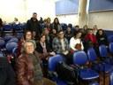 Delegação do câmpus Pelotas presente em Porto Alegre