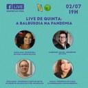 #Live de Quinta- A Balbúrdia na Pandemia.jpg