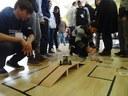 Competições entre robôs movimentam a Mostrarob.JPG