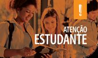 Estudantes devem procurar a Coordenadoria de Assistência Estudantil até o dia 20 de agosto